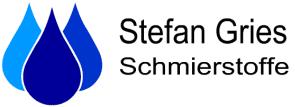 Stefan Gries Schmierstoffe